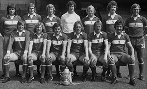 Middlesbrough F.C 1974