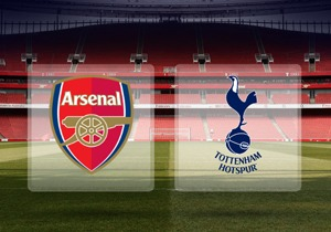arsenal vs tottenham