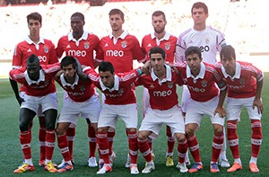 S.L. Benfica B