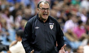 Marcelo-Bielsa Athletic Bilbao