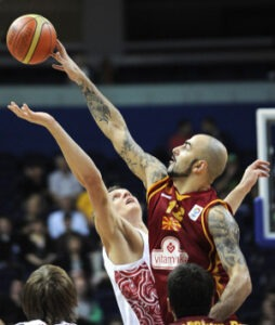Pero Antic Macedónia