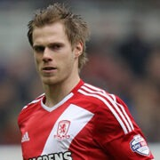 Tomas Kalas, Middlesbrough.