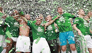 greuther fuerth 2011-2012