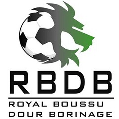 Royal Borinage logo