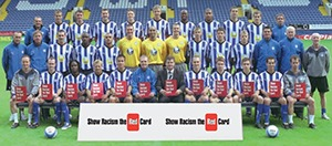 Sheffield Wednesday 2009-2010