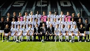 angers 2011-2012