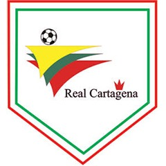 Real Cartagena logo