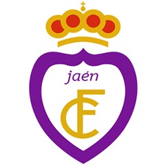 Real Jaén Club logo