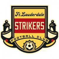 FL Strikers logo