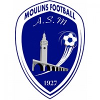 AS Moulins logo