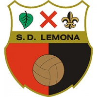 SD Lemona logo