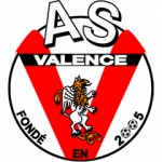 AS Valence logo