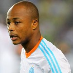 André Ayew