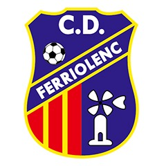 CD Ferriolense logo