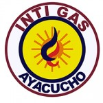 Into Gas logo