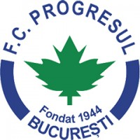 National Bucuresti logo