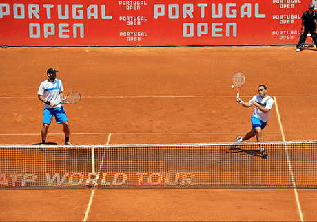 Portugal Open Court