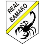 AS Real Bamako logo