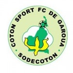 Cotonsport Garoua logo