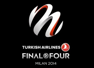 Euroleague Final Four 2014