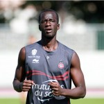 Moussa M'Bow