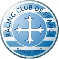 RCF Paris logo