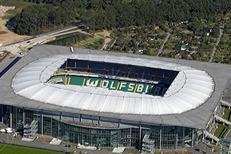 estadio Volkswagen