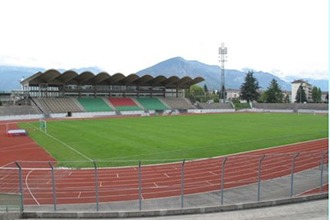 Estádio des sports d'Annecy
