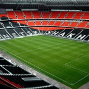 estadio Donbass Arena
