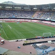 estadio San Paolo