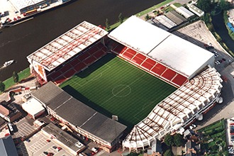 estadio City Ground