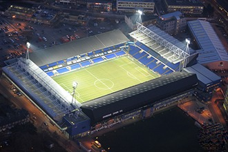 estadio Portman Road