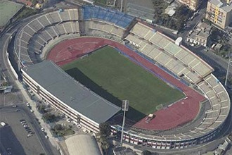 estadio Angelo Massimino