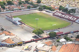 estadio Antonio Accioly