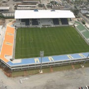 estadio Arena Joinville