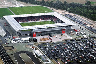 estadio Audi Sportpark