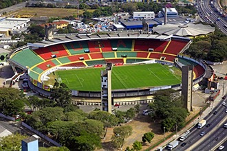 estadio Canindé