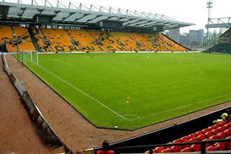 estadio Carrow Road