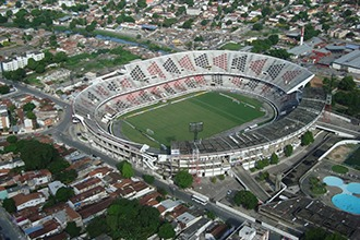 estadio Colosso do Arruda