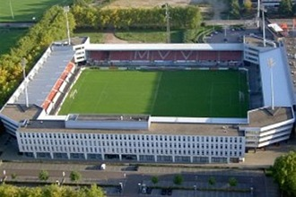 estadio De Geusselt