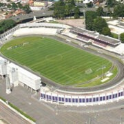 estadio Durival Britto