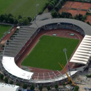 estadio Eintracht