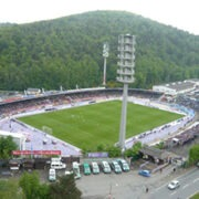 estadio Erzgebirgs Stadium
