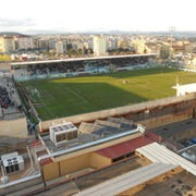estadio Ezio Scida