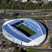 estadio Falmer Stadium