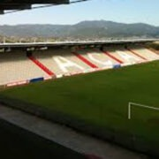 estadio François Coty