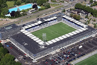 estadio IJsseldelta