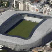 estadio Jean-Bouin