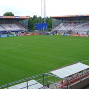 estadio JenS Vesting