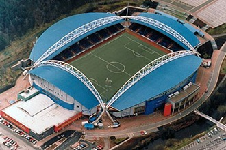 estadio John Smith's Stadium